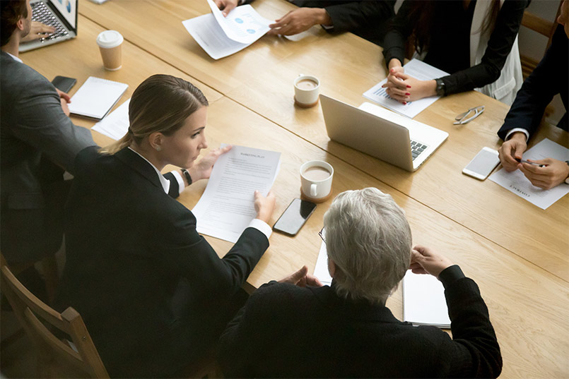 Commercial Agreements & Advice